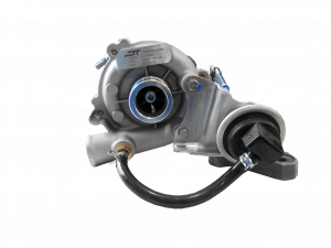 ¿Qué es un turbo? ¿Cómo funciona?