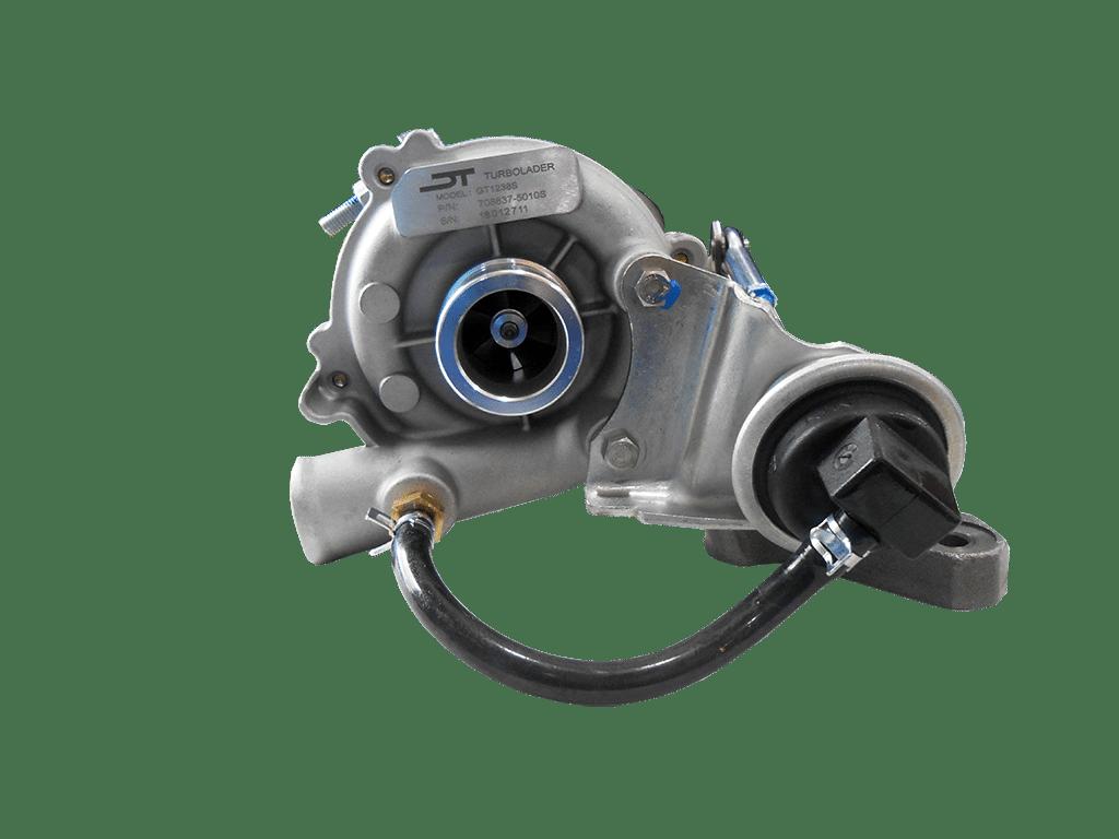 Lee más sobre el artículo ¿Qué es un turbo? ¿Cómo funciona?